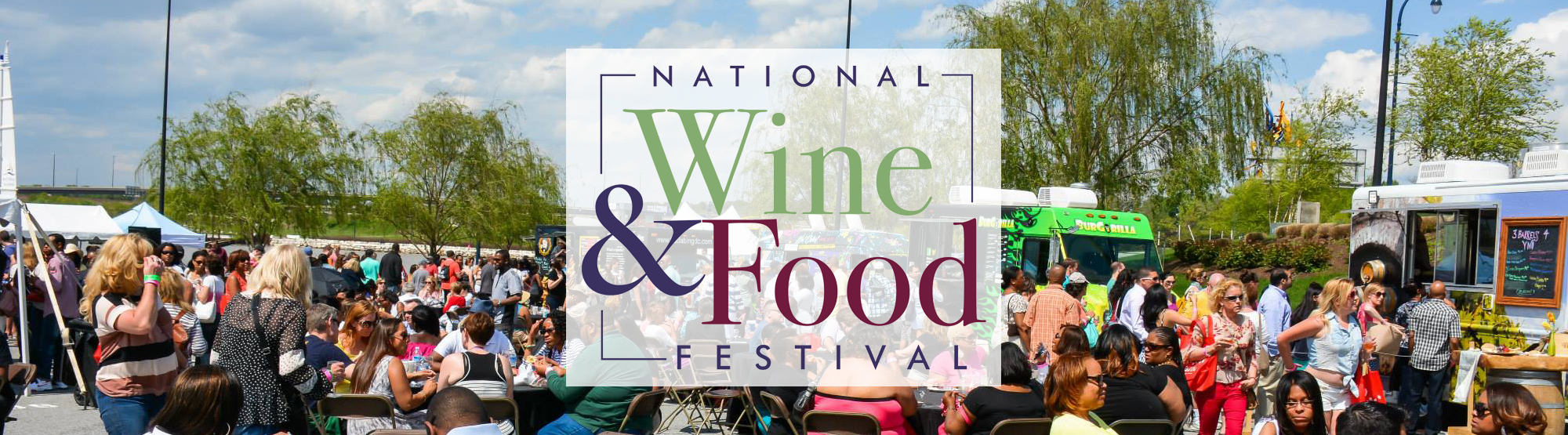 National Wine and Food Festival